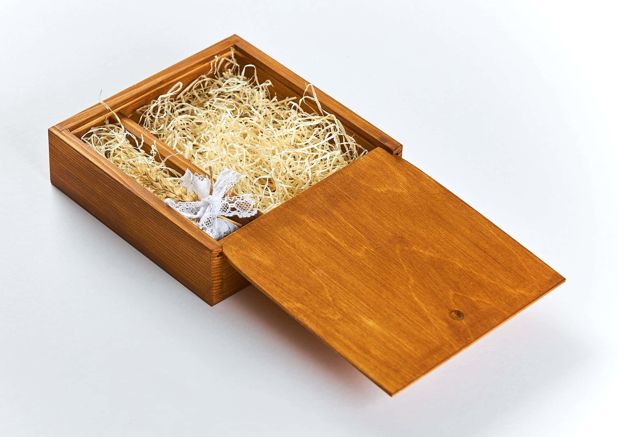 Photobox - drevo